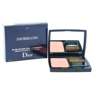 Diorblush Vibrant Colour Powder Blush # 889 New Red