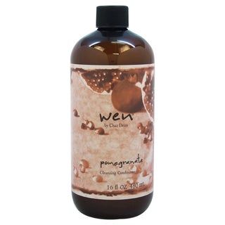 Wen Pomegranate 16-ounce Cleansing Conditioner