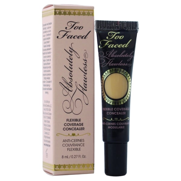 Too Faced Absolutely Flawless Flexible Coverage Vanilla Concealer