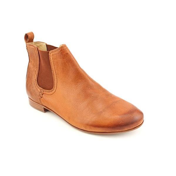 frye s jillian chelsea leather boots free