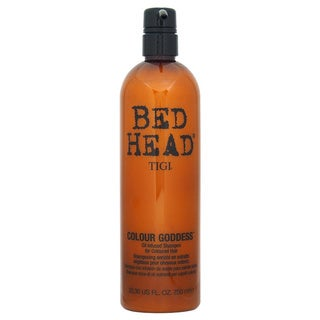 TIGI Bed Head Colour Goddess Oil Infused 25.36-ounce Shampoo