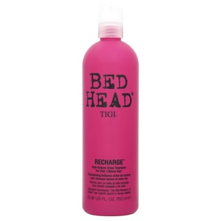 TIGI Bed Head Recharge High-Octane Shine 25.36-ounce Shampoo