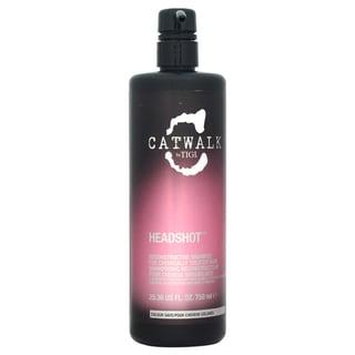TIGI Catwalk Headshot Reconstructive 25.36-ounce Shampoo