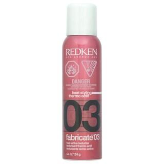 Redken Fabricate 03 Heat Active 4.4-ounce Texturizer