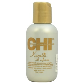 CHI Keratin Silk Infusion 2-ounce Reconstructer