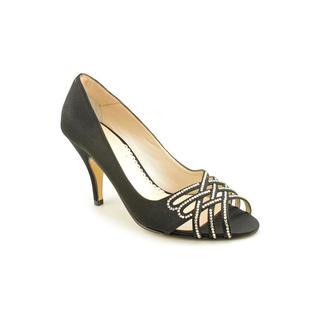Caparros Women's 'Charmaine' Satin Dress Shoes