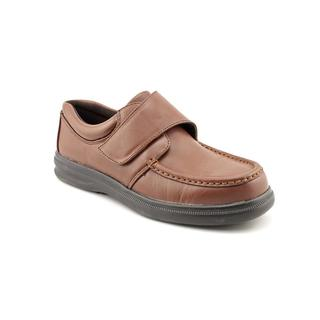 Hush Puppies Men's 'Gil' Leather Casual Shoes (Size 14 )