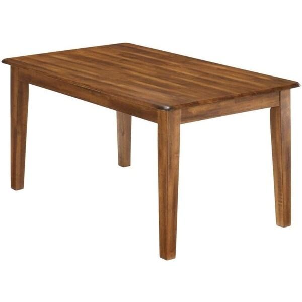 Berringer Rectangular Dining Room Table