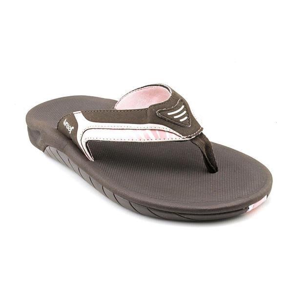 1887e62cf Shop Reef Women s  Slap 2  Synthetic Sandals (Size 10 ) - Free ...