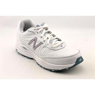 New Balance Women's 'Walking 840' Leather Athletic Shoe (Size 8.5 )