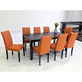 Orange Dining Room Sets - Shop The Best Deals For Jun 2017