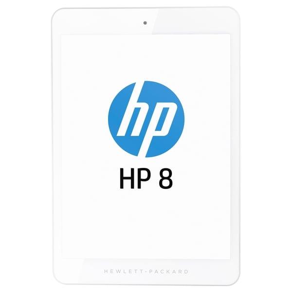 "HP 8 1401 Tablet - 7.9"" - 1 GB DDR3 SDRAM - Allwinner Cortex A7 A31s"