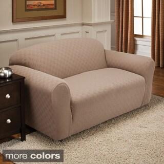 Stretch Sensations Innovative Textile Solutions Newport Sofa Slipcover