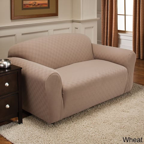 Stretch Sensations Stretch Newport Sofa Slipcover