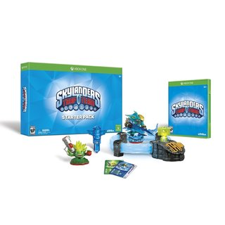 Xbox One - Skylanders Trap Team Starter Pack