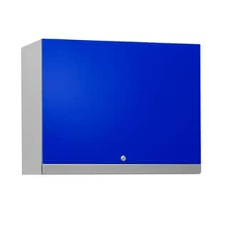 NewAge Products Performance Plus Metal Wall Cabinet