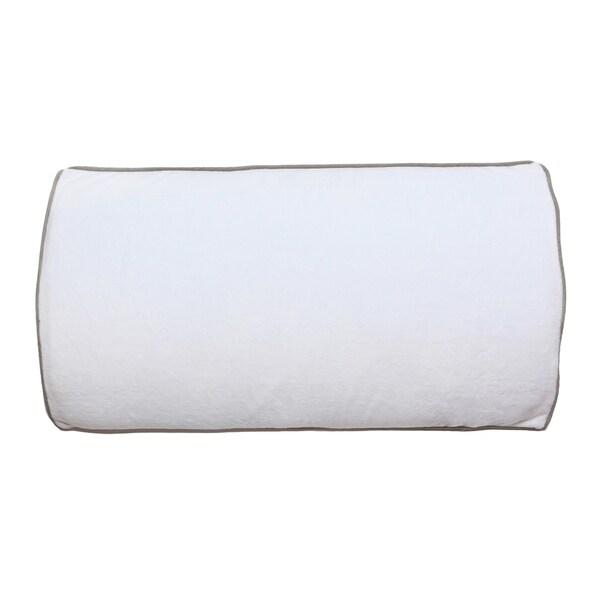 Broyhill Luna Lux Gel Memory Foam Pillow