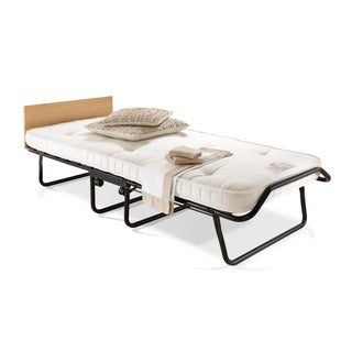 Shop jay be monarch pocket sprung folding bed free shipping today 9042098 - Letto pieghevole amazon ...