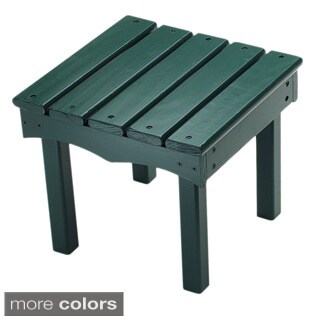 Little Colorado Child's Adirondack Table
