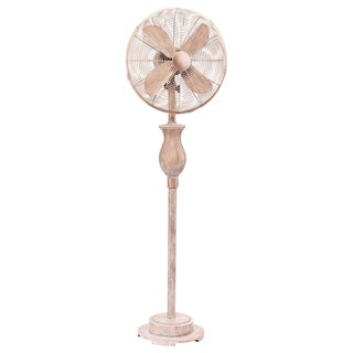 Donny Osmond Home Serene Floor Standing Fan
