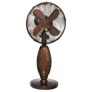 Donny Osmond Home Harmony Table Fan