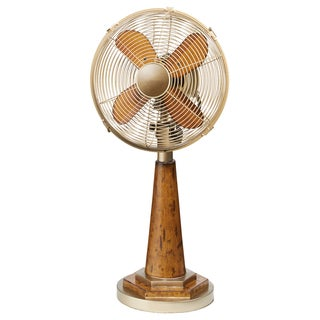 Donny Osmond Home Origin Table Fan