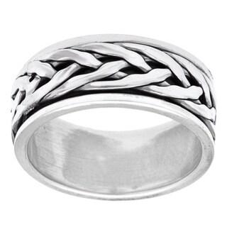 Irish Braided Love Knot Band|https://ak1.ostkcdn.com/images/products/9042868/Irish-Braided-Love-Knot-Band-P16240623.jpg?_ostk_perf_=percv&impolicy=medium