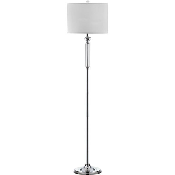 Safavieh Lighting 60.25-inch Crystal Concorde Floor Lamp