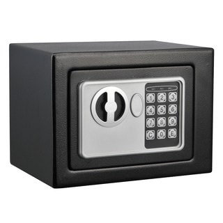 Trademark Stalwart Steel Digital Deluxe Safe
