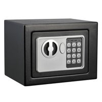 Insulated Files & Safes