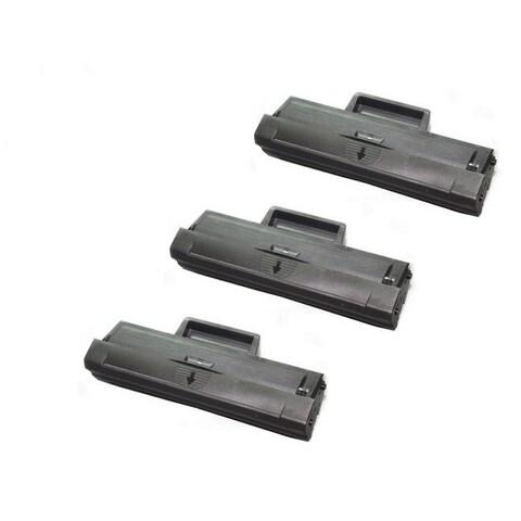 Compatible Samsung MLT-D111S/XAA MLT-D111 Toner Cartridge For Samsung SL-M2020W M2070W M2070FW Print
