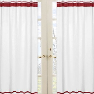 Paris Curtains For Bedroom Sweet Jojo Designs Baby