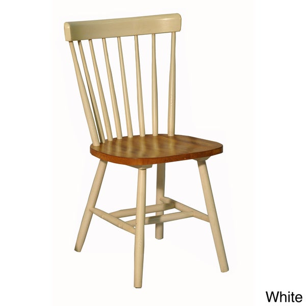 Ordinaire Whitaker Furniture Caprail Dining Chairs (Set Of 2)