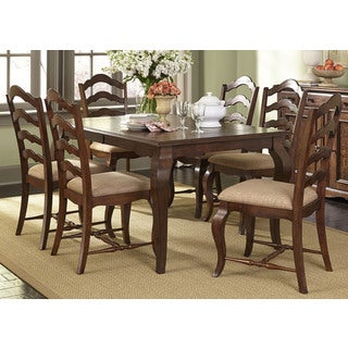 Liberty Woodland Creek Casual Dinette Table - Brown