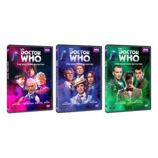 Doctor Who: Doctors Revisited Set (DVD)