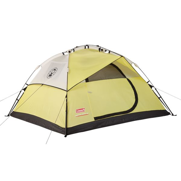 Coleman 4 Person Instant Dome Tent Free Shipping Today
