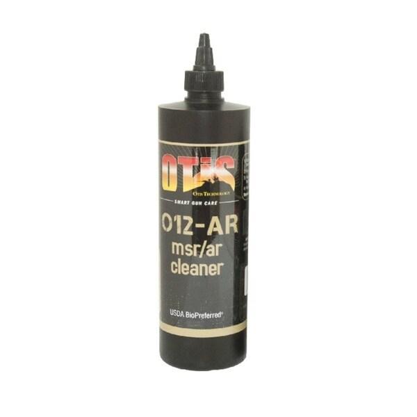 Otis O12-AR MSR/AR Gun Solvent Cleaner