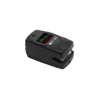 Quest Sport Pulse Perfusion Index Indicator Oximeter