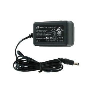 Original Leader LEI 5670785-00-01 / MT20-21120-A01F Charger Power Adapter