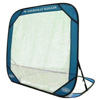 Louisville Slugger All Purpose Pop Up Net