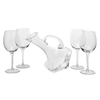 Althea Wine 5-piece Set