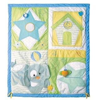 Spunky Activity Blue Playmat