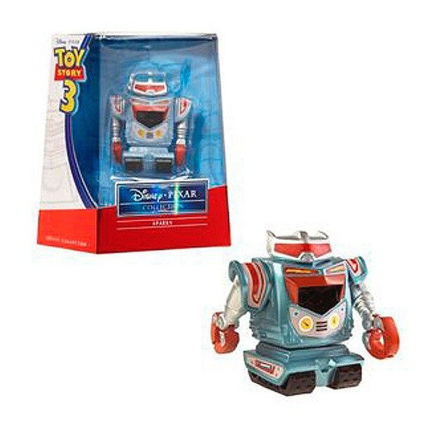 Toy Story Oversized Sparks Action Figure