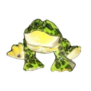Webkinz Large Bullfrog Plush Animal