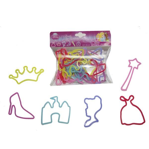 Princess Rubber Bracelet Bandz