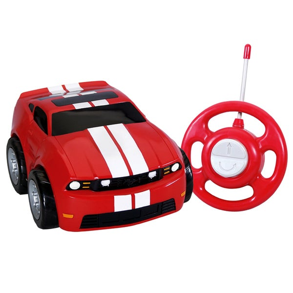 Kid Galaxy My 1st RC GoGo Auto Ford Mustang