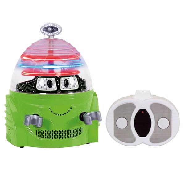 Kid Galaxy My 1st RC Robot Cicuit