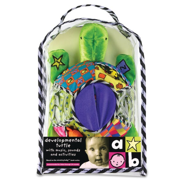 Kids Preferred AB Activity Turtle