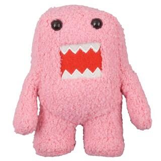 Domo 5-Inch Pink Plush Figure