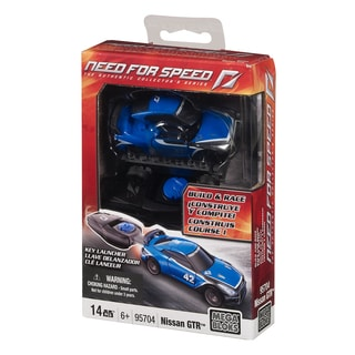 Need for Speed Nissan GTR Starter Pack